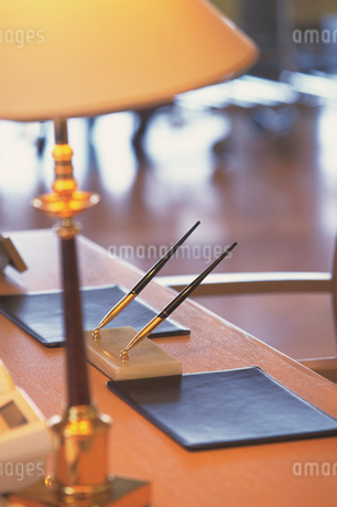 ホテルロビー レセプションの写真素材 [FYI02369826]
