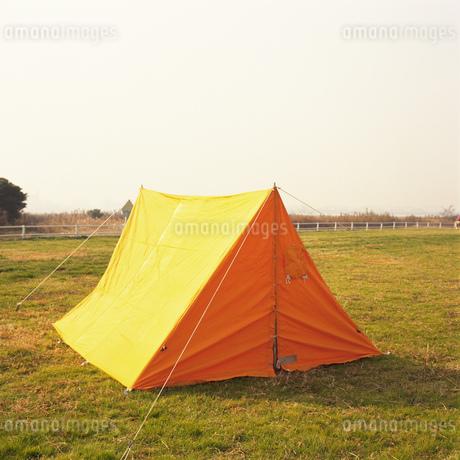キャンプの写真素材 [FYI02370905]