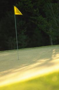 ゴルフ場の写真素材 [FYI02370981]