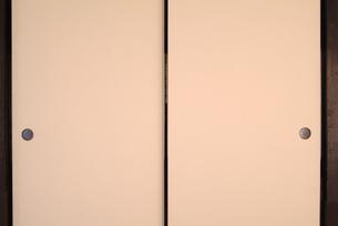 ふすまの写真素材 [FYI02372121]