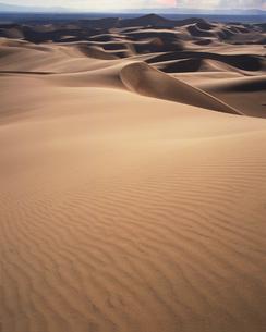 砂漠の写真素材 [FYI02373043]