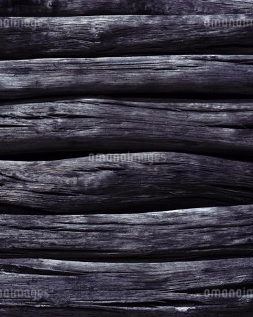 備長炭の写真素材 [FYI02374653]
