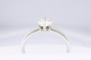 指輪の写真素材 [FYI02374762]