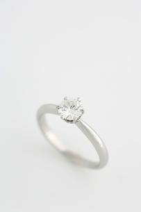 指輪の写真素材 [FYI02376127]