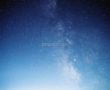 満天の星の写真素材 [FYI02377918]