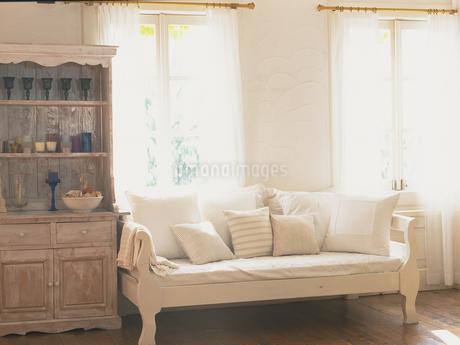 室内イメージの写真素材 [FYI02382507]