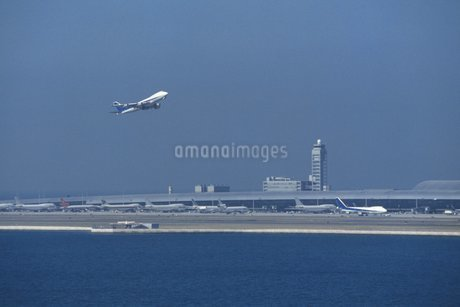 関西国際空港の写真素材 [FYI02383059]