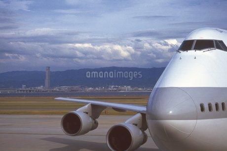 関西国際空港の写真素材 [FYI02383240]