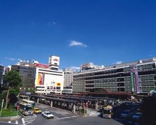 横浜駅西口の写真素材 [FYI02383442]