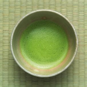 抹茶の写真素材 [FYI02384165]
