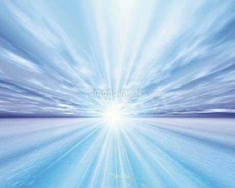 光のイメージの写真素材 [FYI02390061]