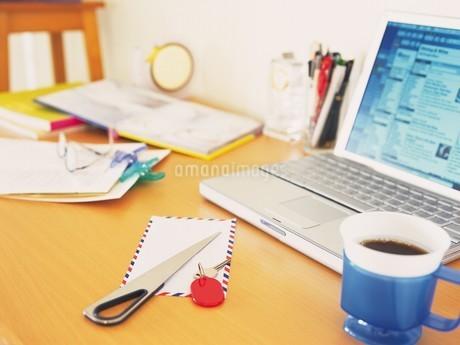ビジネスイメージの写真素材 [FYI02390842]