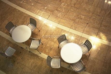 カフェの写真素材 [FYI02394729]