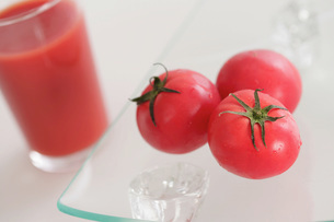 トマトの写真素材 [FYI02398621]