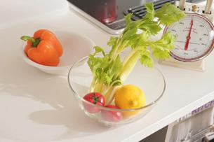 野菜の写真素材 [FYI02398761]