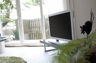 テレビの写真素材 [FYI02399240]