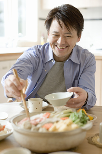 食事イメージの写真素材 [FYI02403595]