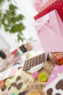 お菓子作りの写真素材 [FYI02410952]