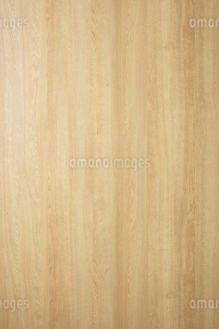 中間色木目の板素材の写真素材 [FYI02420961]