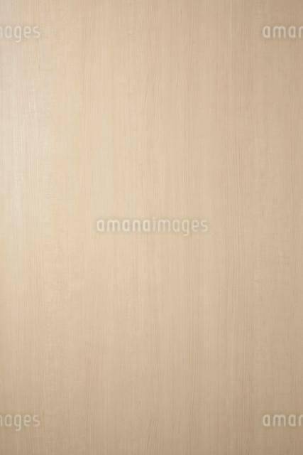 明るい木目の板素材の写真素材 [FYI02422418]