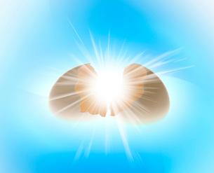 卵イメージのイラスト素材 [FYI02429964]