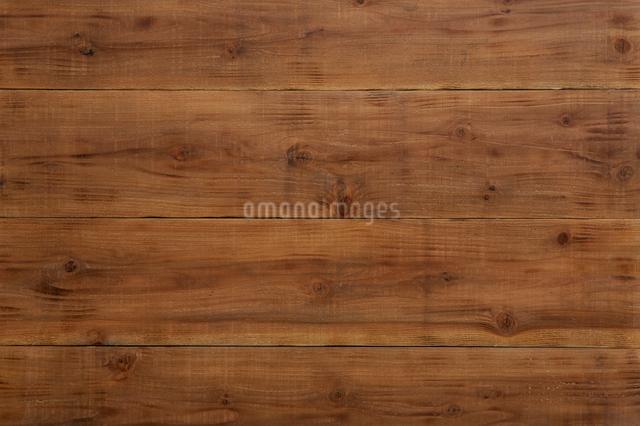 オイルステン塗装の床の写真素材 [FYI02437874]