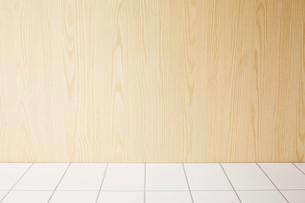 壁とタイルの写真素材 [FYI02450364]