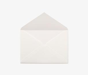 封筒の写真素材 [FYI02457555]