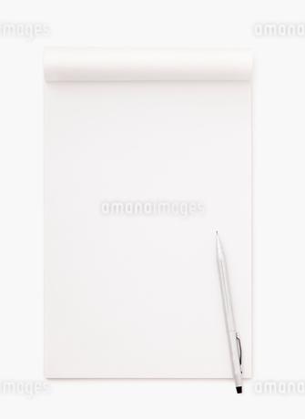 ノートとシャープペンシルの写真素材 [FYI02457596]