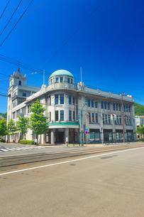 函館地域交流まちづくりセンターの写真素材 [FYI02473694]