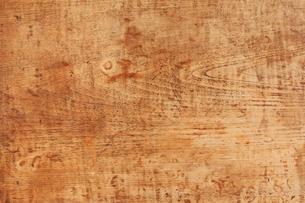 木の板の写真素材 [FYI02504744]