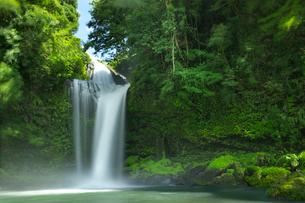 慈恩の滝の写真素材 [FYI02506555]