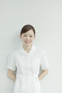 笑顔の看護士の写真素材 [FYI02509124]