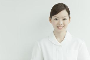 笑顔の看護士の写真素材 [FYI02509440]