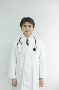 日本人の医師の写真素材 [FYI02510044]