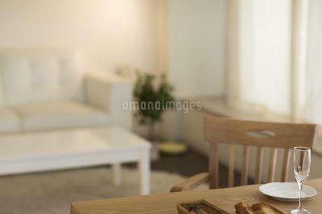 室内イメージの写真素材 [FYI02510330]