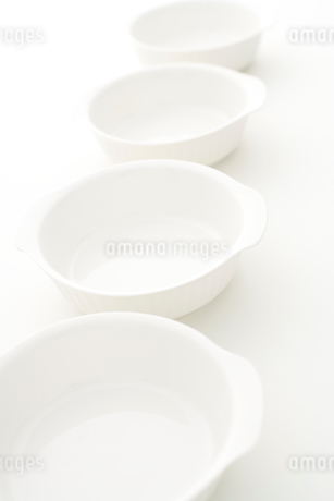 白いボールの写真素材 [FYI02513946]