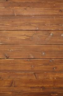 ペンキの付いた木の床の写真素材 [FYI02514977]