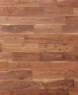 茶色の木の床の写真素材 [FYI02515238]