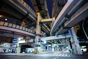 箱崎ジャンクションの写真素材 [FYI02523279]