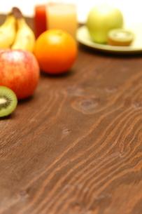 食材(フルーツ)の写真素材 [FYI02525559]