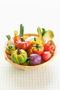 野菜の写真素材 [FYI02534696]