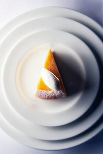 チーズケーキの写真素材 [FYI02544287]