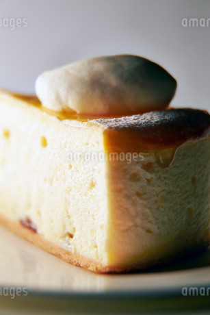 チーズケーキの写真素材 [FYI02545002]