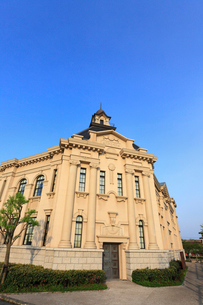 みなとぴあ 歴史博物館の写真素材 [FYI02560799]