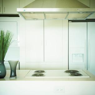 キッチンの写真素材 [FYI02614671]