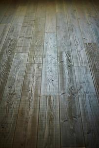 無垢材の床の写真素材 [FYI02616364]