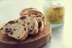 パンの写真素材 [FYI02619672]
