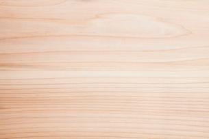 木の板と木目の写真素材 [FYI02622043]
