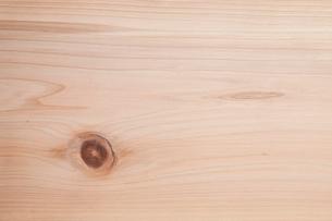 木の板と木目の写真素材 [FYI02622049]